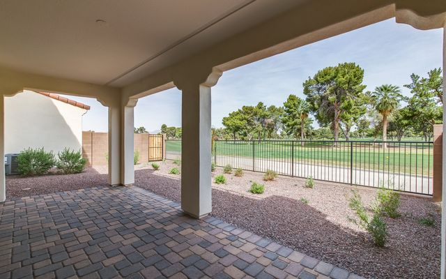 Cachet at the Wigwam, Litchfield Park Development